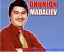 Ohunjon Madaliev — Unutmoq Osonmas Bizlarni