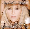 Samantha Fox - Threw Our Love Away