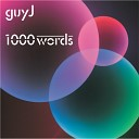Guy J - Sleep In My Arms Original Mix