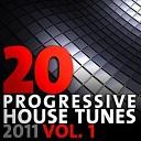 20 Progressive House Tunes 2011 Volume 1