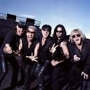Scorpion - Moment Of Glory