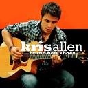 Kris Allen - I Was Played