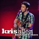 Kris Allen - Be My Lady