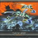 Fractal Glider - tabla trek