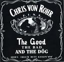 Chris Von Rohr - Shake It Up