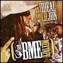 The BME Mixtape