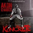 Akon - The Koncrete Mixtape