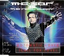 MC Sar The Real McCoy - Automatic Lover Call For Love Radio Mix