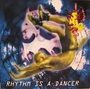 Зарубежная музыка - Snap Rhythm Is A Dancer Vs King Africa