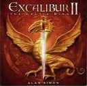 Excalibur II - The Celtic Ring