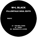 WLB13 PillowTalk Soul Edits