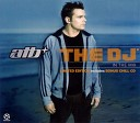 The DJ In The Mix (Chill CD)