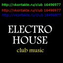 Музыка Для Спорта - DJ Nikolas - Новинки клубной музыки Electro (2011)