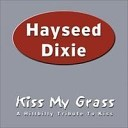 Kiss My Grass - A Hillbilly Tribute To KISS