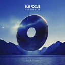 Out the Blue (Remixes)