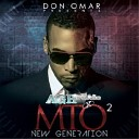 Don Omar - Mto2 New Generation from AGR