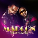Madcon - Freaky Like Me (Instrumental)