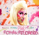 Nicki Minaj - Turn Me On