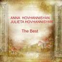 Anna Hovhanisyan - Orerov