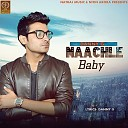 G Danny - Naachle Baby