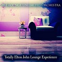 The Lounge Unlimited Orchestra - Song for Guy