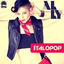 Ally - Italopop