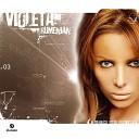 Violeta - Rumenian Original Extended Instrumental