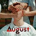 August (DJ U-Gin X Marco & Seba Remix)