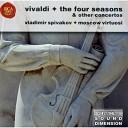 Vivaldi - Concerto Opus 8 no 4 in F minor L Inverno RV 297 1 Allegro non molto