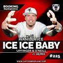 Vanilla Ice - Ice Ice Baby Upfinger O Neill Radio Remix
