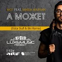 А может (Eldar Stuff & Biki Radio Mix) - www.LUXEmusic.su