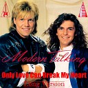 Modern Talking - Atlantis Is Calling S O S For Love Special Remix