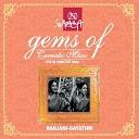 Ranjani Gayathri - Seetha Pathe Naa Manasuna Kamas Adi Live