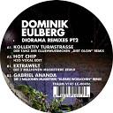 Diorama Remixes Pt. 2