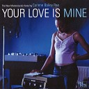 The New Mastersounds feat. Corinne Bailey Rae - Your Love Is Mine