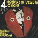 Ennio Morricone - Come un madrigale (Versione alternativa)