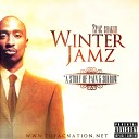 2Pac - Winter Jamz
