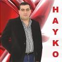 Hayk Ghevondyan - Menak Es Toxel Indznic Heracel Es Chgitem Es Chgitem Te Inchu