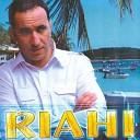 Riahi - Mon amour