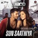 Priya Saraiya Divya Kumar - Sun Saathiya