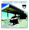 ATB - Let U Go Monkey MO Remix