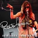 Roberta Faccani - Intro mataband Medley stasera che sera solo tu Per un ora d amore
