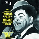 Thomas Fats Waller - Rhythm and Romance