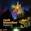 Rockklassiker Freising - Mama Live