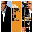 Byron Stripling feat Bill Charlap Frank Wess Wycliffe Gordon - I Can t Give You Anything but Love