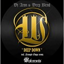 Dj Aron Deep Blend - Deep Down Original Mix