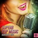 Ameritz Audio Karaoke - Mad World In the Style of Tears for Fears Karaoke Version
