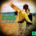 Hit Tunes Karaoke - I Want to Be Wanted Originally Performed By Brenda Lee Karaoke Version
