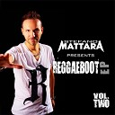 Stefano Mattara - I Took a Pill in Ibiza (ReggaeBoot Remix)