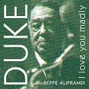 Beppe Aliprandi Jazz Academy Septet - Echoes of Maghreb Original Version